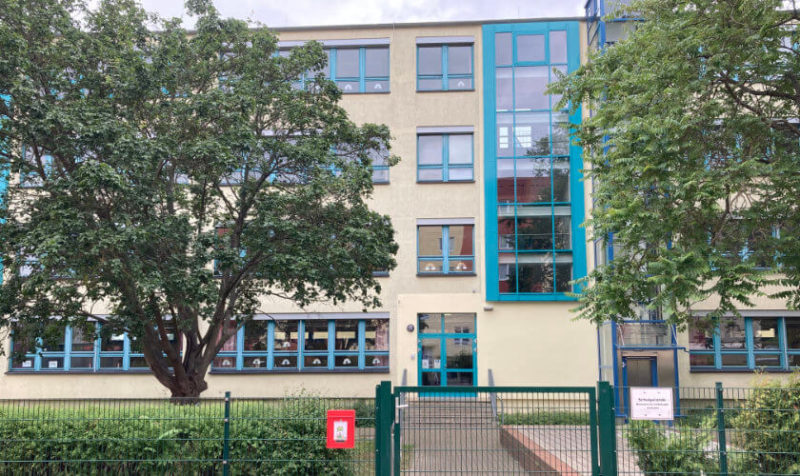 Pasewalk Grundschule