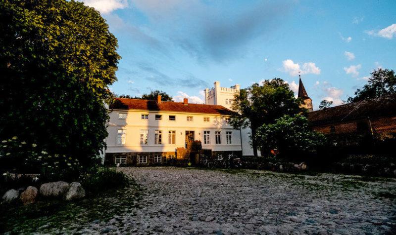 Schloss Bröllin