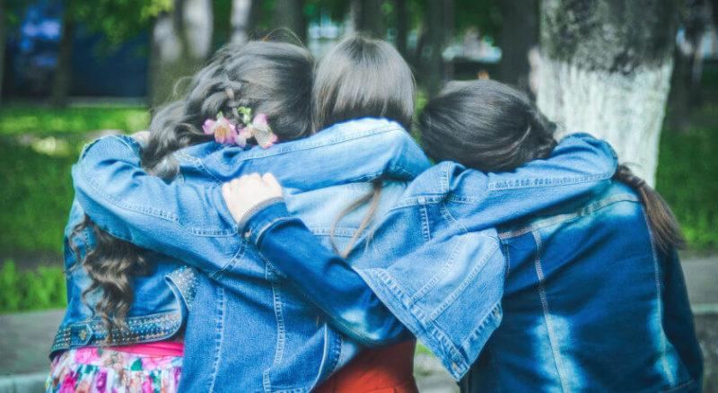 Tag der Freundschaft