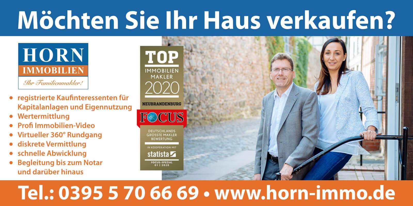 Horn Immobilien