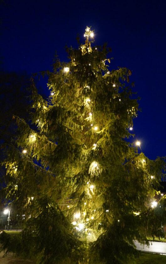 Weihnachten in Ferdinandshof