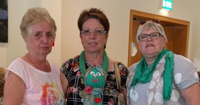 Frauenselbsthilfe (FSH) Krebs-Gruppe Ueckermünde