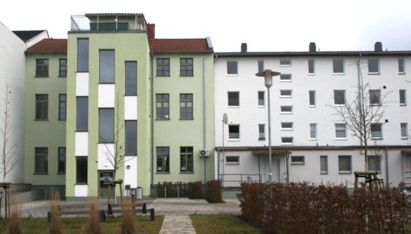 Stadthaus Pasewalk