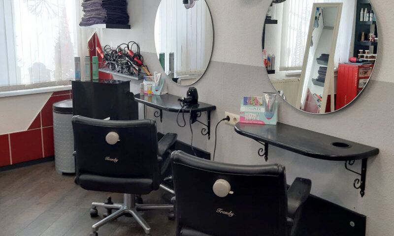 Friseursalon Trendy