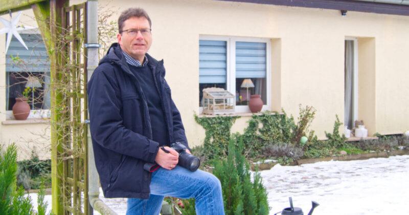 Detlef Horn im Interview