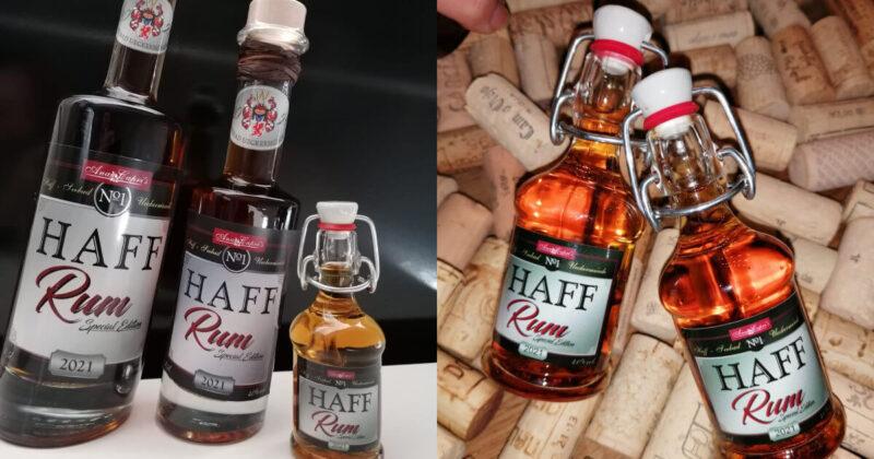 Haff Rum