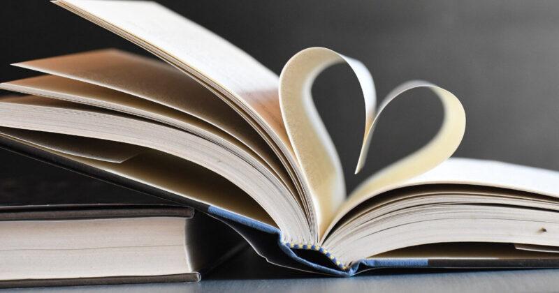 Welttag des Buches – 23.04.2021