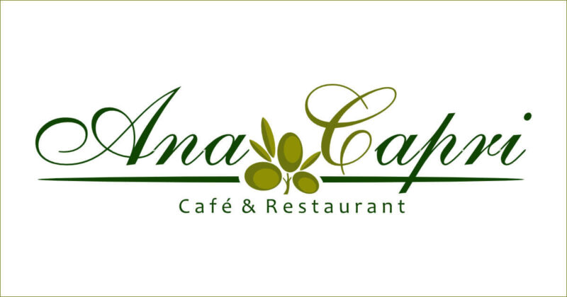 Anacapri Café & Restaurant