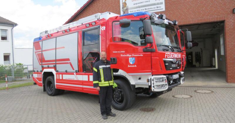 Jatznicker Feuerwehr