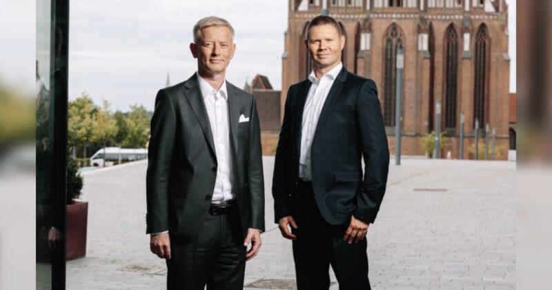 VR-Bank Uckermark-Randow eG