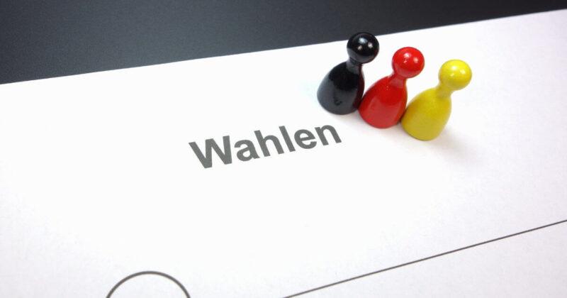 Wahlhelfer in Ueckermünde gesucht
