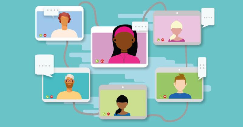 Agentur für Arbeit – Onlineveranstaltung