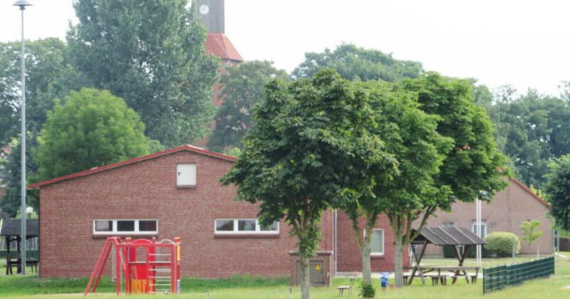 Dorffest in Menkin