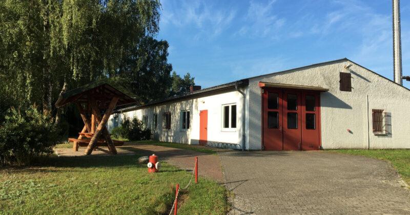 Feuerwehr Rothemühl