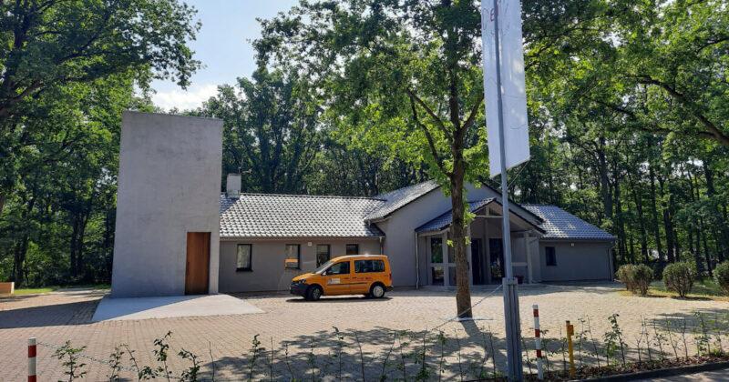 mia Begegnungszentrum in Löcknitz