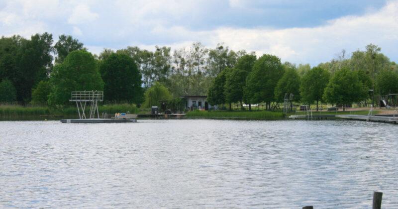 Seefest in Löcknitz