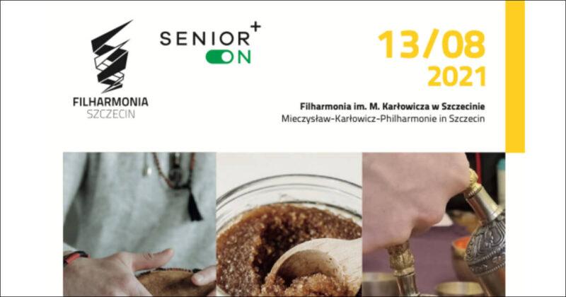 Senior ON Plus – Grenzüberschreitende Therapieworkshops für Senioren