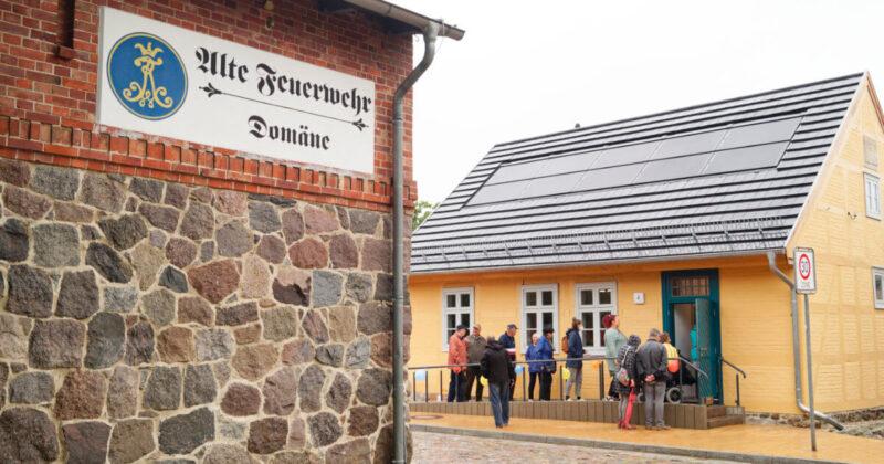 Alte Wache Ferdinandshof