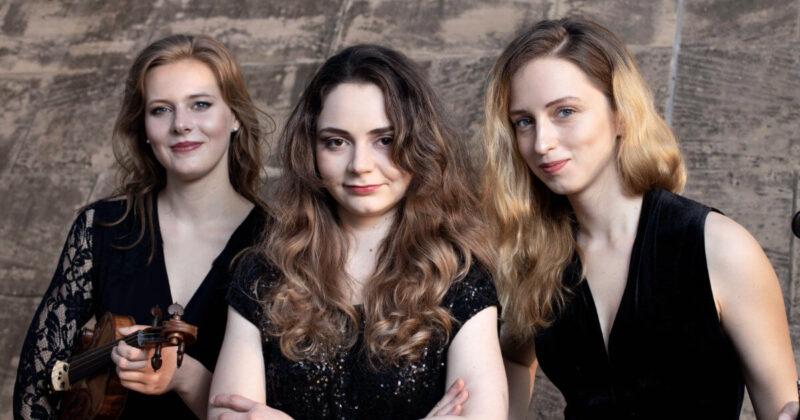 Arion Piano Trio