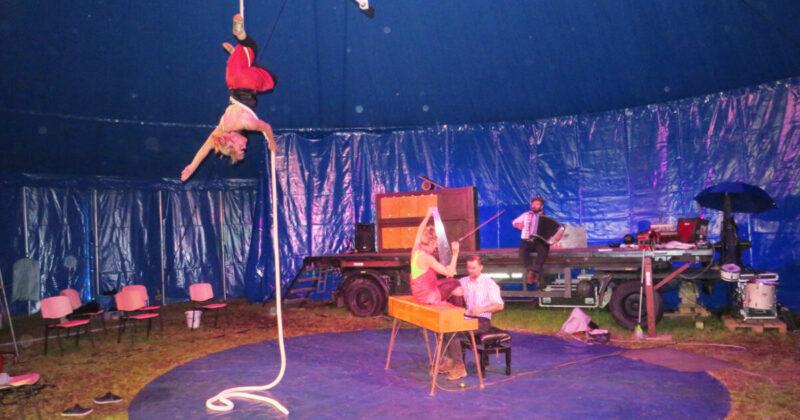Pandoras Circus