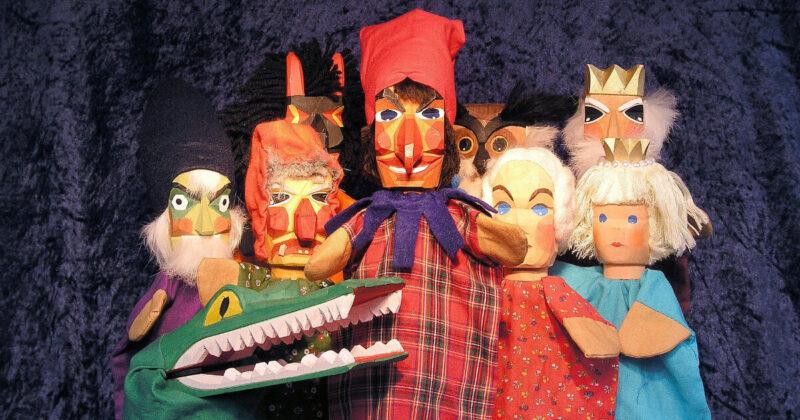 3. PuppenTheaterTage Vorpommern